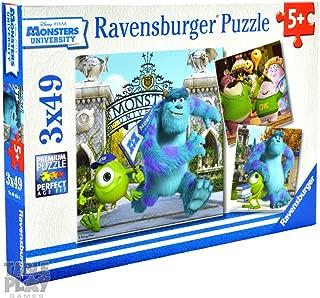 Ravensburger Monsters University