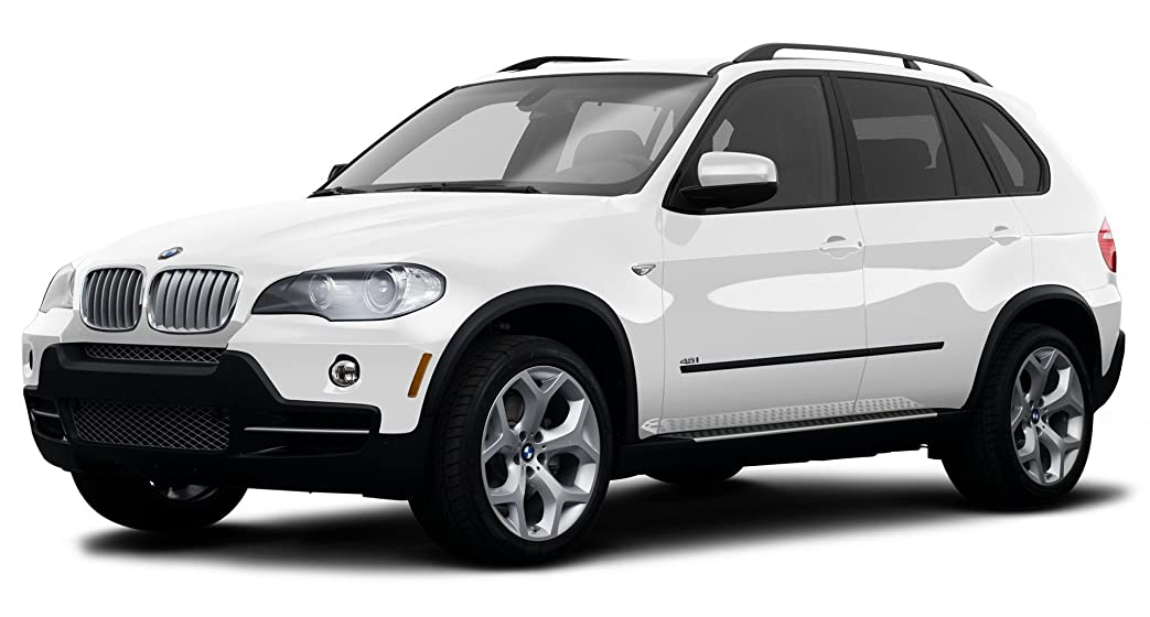 Amazon Com 2008 Bmw X5 3 0si Reviews Images And Specs Vehicles