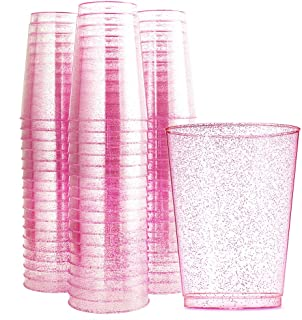 Best pink disposable cups Reviews