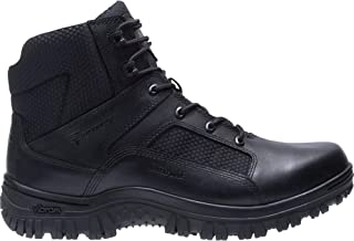 Bates Men's Maneuver Mid Waterproof Fire and Safety Boot