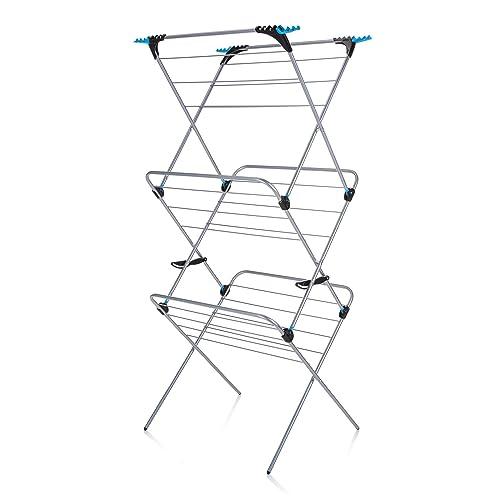 Foldable Drying Rack Amazoncouk