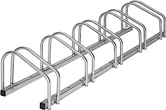 TecTake Râtelier Range-vélo pour vélos | en Acier revêtu - diverses modèles -