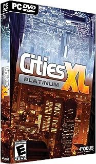 Cities XL Platinum - Windows
