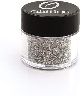 GLITTIES - Silver Jewel - (.008