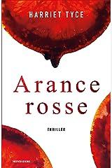 Arance rosse (Italian Edition) Format Kindle