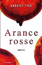 Arance rosse (Italian Edition)