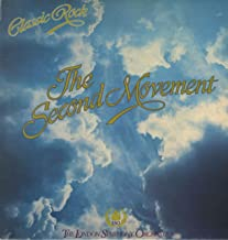 Classic Rock The Second Movement - London Symphony Orchestra, The LP
