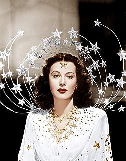 Posterazzi EVCM8DZIGIEC002HLARGE Ziegfeld Girl Hedy Lamarr 1941 Photo Print 16 x 20