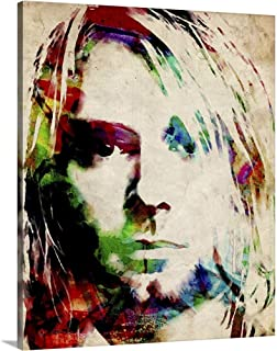 Best kurt cobain watercolor Reviews
