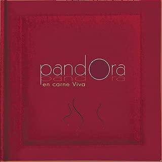 Pandora En Carne Viva