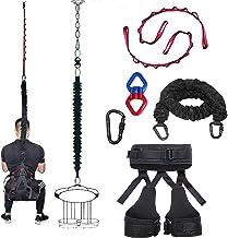 Dasking New Type Bungee Cord weerstandsbanden voor home gym gravity Bungee training sport apparaten ideaal voor familie Gy...