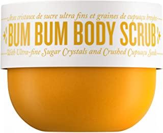 SOL DE JANEIRO Bum Bum Body Scrub, 7.7 oz