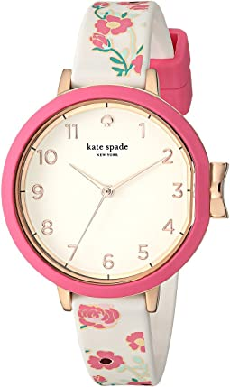 Kate Spade New York - Park Row Silicone - KSW1411