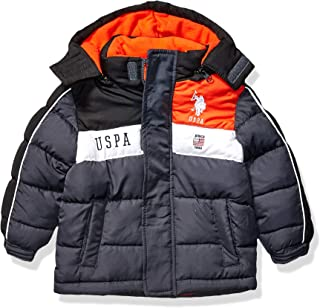 Boys' Bubble Jacket (More Styles Available)