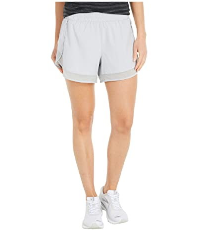 Jockey Active Gravity Stretch Woven Shorts (High-Rise) Women