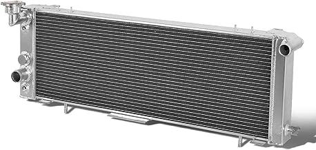 For Jeep Cherokee 3-Row Full Aluminum Racing Radiator