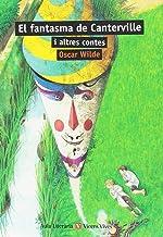 EL FANTASMA DE CANTERVILLE N/E (AULA LITERARIA) (Aula Literària)