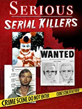 Best Serious Serial Killers Review