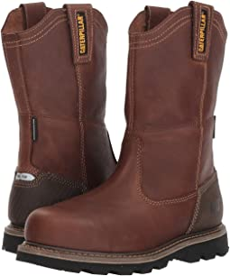 38cea1d8927 Men's Caterpillar Work and Safety Boots + FREE SHIPPING | Shoes