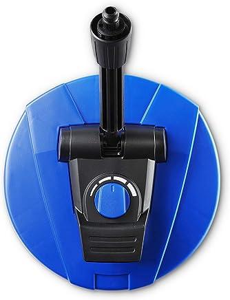 vhbw Boquilla de Suelo Tipo 27 con conexi/ón de 32 mm adecuadas para Nilfisk Supreme 150 Supreme 250 Supreme LCD UZ 930 S2. UZ 930 Turbo