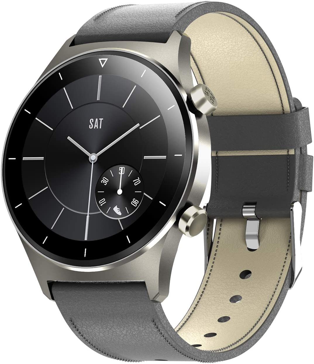 Smart Watch for Android Phones and IP68 Max 62% OFF - Waterproof Hea Bombing new work iPhone