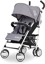 Silla de paseo EZZO Carrito con Capazo de alta calidad,