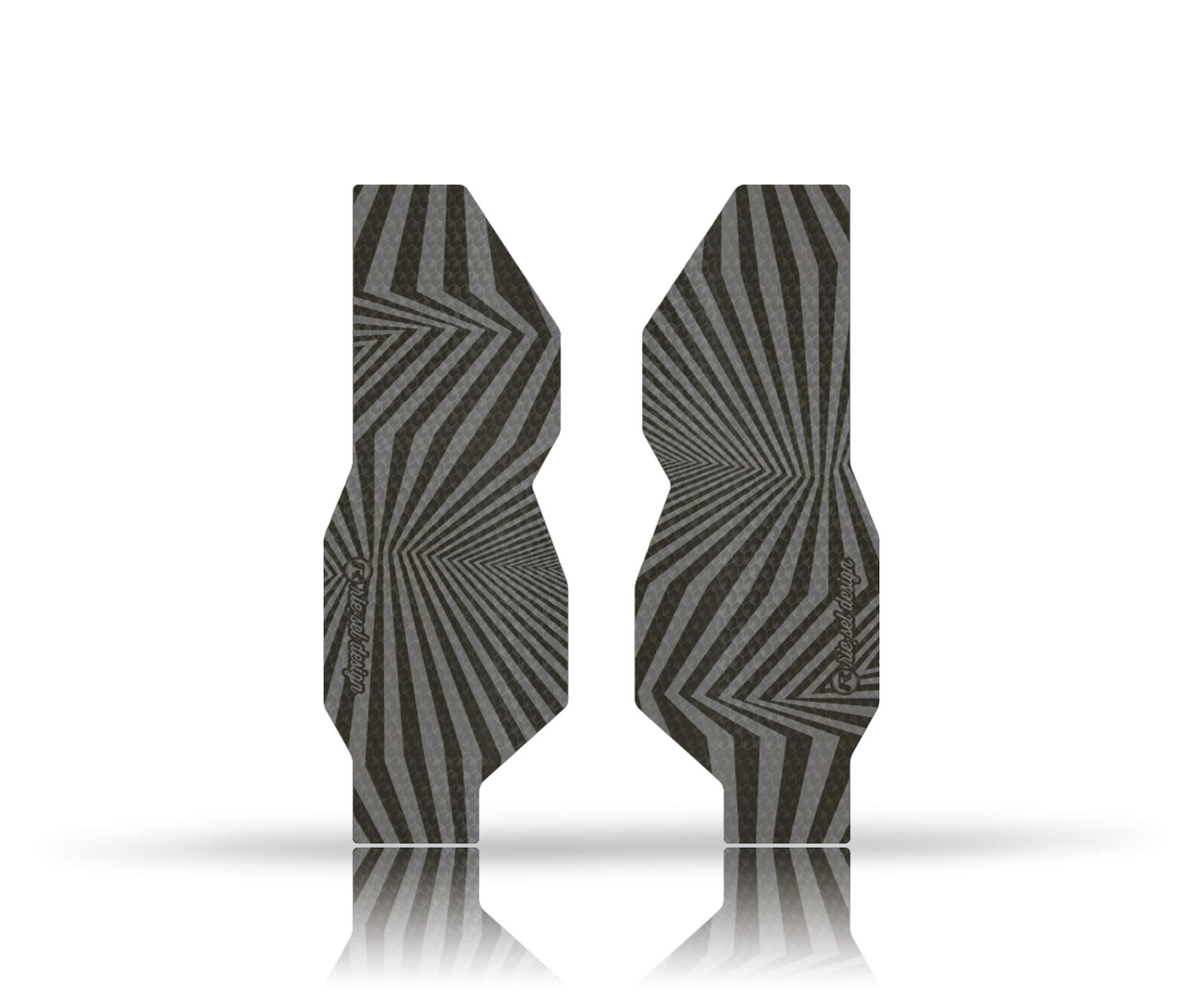 Riesel Design-Tape 3000 - Adhesivo protector para horquilla de ...