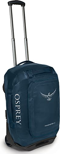 Osprey Unisex– Erwachsene Rolling Transporter 40 Duffel Bag