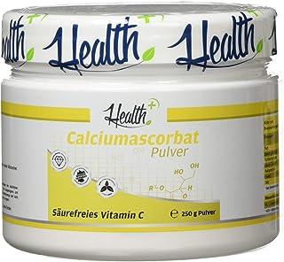 Zec+ Health+ Calcium Ascorbate (250g) 250 g