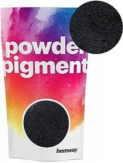 Hemway - Pigmentos en Polvo ultrabrillantes - Colores metá