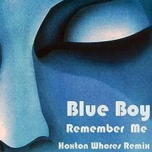 Best blue boy remember me remix Reviews