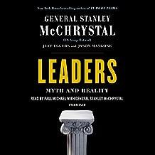 stanley mcchrystal leaders