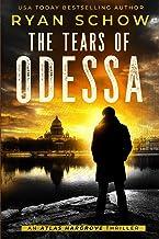 The Tears of Odessa (An Atlas Hargrove Thriller Book 1)