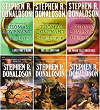 Best stephen r donaldson series Reviews