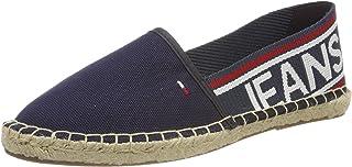 Alpargatas Amazon Para Zapatos Mujer esTommy Hilfiger UqSMpGzV