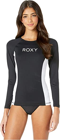 On My Board Long Sleeve Rashguard