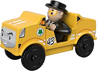 Fisher-Price  Thomas & Friends Wood, Ace The Racer