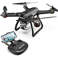Holy Stone HS700D FPV Drone with 2K HD Camera Live Video and GPS Return Home, RC Quadcopter for...