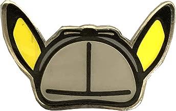 Detective Pikachu - Exclusive Enamel Pin