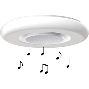 【Amazon.co.jp 限定】SONY AptX LL対応Bluetoothスピーカー搭載・無線LAN MFL-1000A【Alexa/Googleホーム対応マルチファンクションLEDライト】