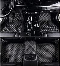 jeep commander interior