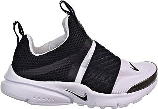 43fd6024e730 Nike Presto Extreme (PS) Pre School Boys Fashion Sneakers White Black 870023 -