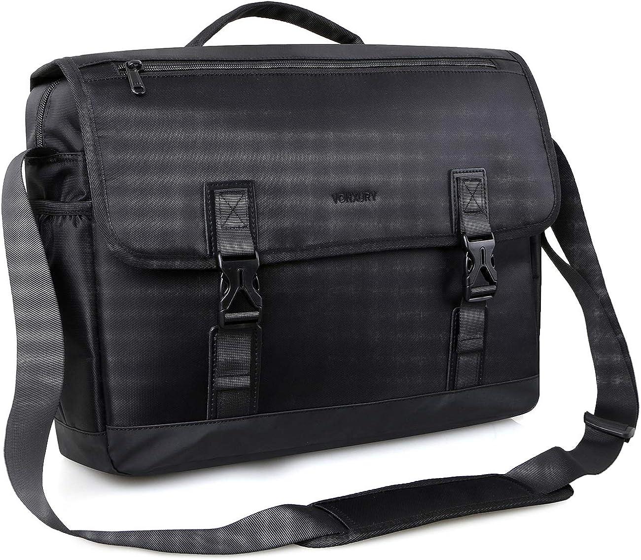Messenger Max 82% OFF Bag For Men Max 77% OFF Water Ba Resistant Lightweight 15in Laptop