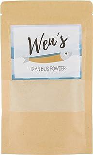 Wen's Ikan Bilis Powder Refill Pack, 70 grams