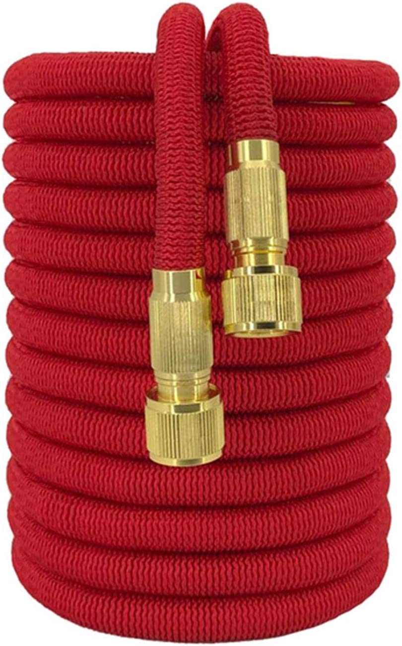 MKOIJN Expandable Garden Hose Pressure Telescopic Max 41% OFF 2021 spring and summer new Car High
