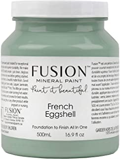 Fusion Mineral Paint (500 ml, French Eggshell)
