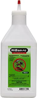niban granules label