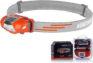 EIKLIM LED Headlamps Battery Powered Headlight for Running Camping Walking Bicycling Hiking Fishing-Waterproof Head Lamp w...