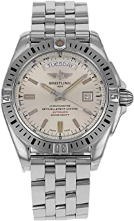 Best breitling galactic day date Reviews