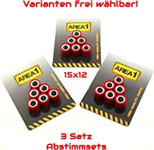 Suchergebnis Auf Für Variomatik Gewichte 20x17mm
